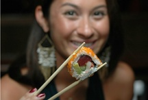 Best Sushi on Maui / Not all Sushi on Maui are created equal. Learn where Locals go for quality Maui Sushi. / by myBuddyonMaui