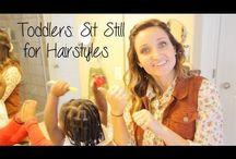 Kid Hair Ideas