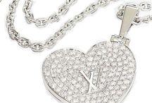 Louis Vuitton κοσμήματα