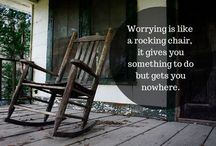 Worry / by Lauren Tully