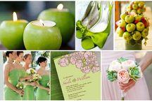 Bright Wedding / Подборка для Лены
