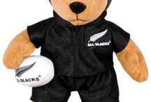 All Blacks Merchandise