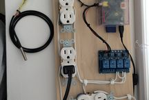 Arduino DIY Home Automation