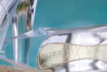 MAGRIT VIDEOS / Los videos de MAGRIT en youtube