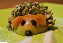 Fun food for kids / Healthy, creative, fun food for kids