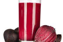 salud zumos purificadores