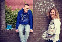 Matthijs en Nadine