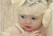 adorable baby & boy