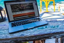 Creating Travel Blog