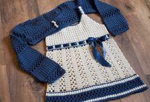 Crochet+knit