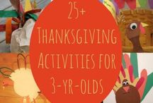 Little Activities / by Katie Wagley
