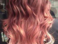 Hair / This board contains beautiful haircolors , hairstyles , ideas, what i like.