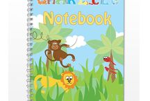 Back to School / Everything your child needs for the school year.