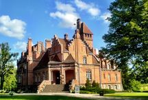 Places in Latvia / great places to see in Latvia