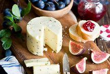 Platters / Boards - Cheese, Meat, Veggie, Fruit
