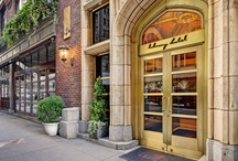 Library Hotel's Lifestyle / 299 Madison Avenue  New York, NY 10017 212-983-4500 www.libraryhotel.com