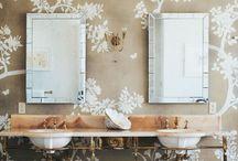 Bathroom Design / by Decor Spark