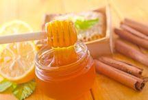 honing en kaneel