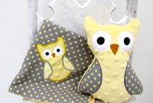 Owl Thing's For Kid's