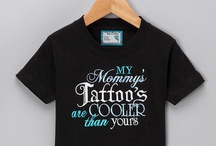 Yes, I am Tattooed, and proud!
