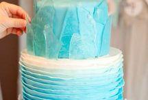 Frozen Birthday Party / by Amanda van Erp