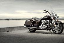 Harley-Davidson (HD)