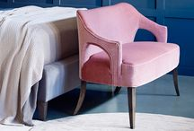 LYH Products | Armchairs