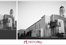 Wedding at Holy Spirit Church San Diego / All photographs by Red Trolley Studio. Please contact us at contact@redtrolleystudio.com if you are interested in our photography services. More images you can find on our web site: www.redtrolleyphotography.com