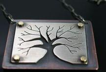 gümüş  ağaç lar.2
