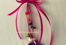 Lucky Charms *2016* / DIY, crafts, handmade, creative for sale, greece https://www.facebook.com/make.my.day.accessories/