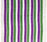 Suffragettes mood board