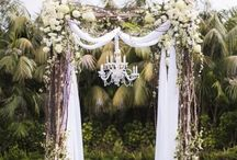Country and Vintage Wedding / Rustic, Country and Vintage Wedding ideas!