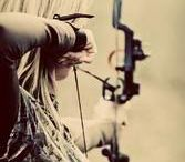 Hunting / by Kate Stuart