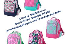 Amazing Back to School Backpack Offer