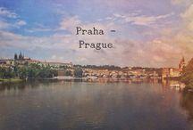 Lost in Czech Republic