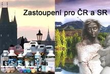 POWERTEX CR a SR / Jsme výhradním zastoupením firmy Powertex pro ČR a SR. Pořádáme pravidlené kurzy a provozujeme jak kamennou prodejnu, tak E-shop s potřebami pro Powertex. Více info na http://www.lukacova.eu
