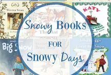 Book Suggestions for Kids