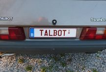 FUNNY NUMBERPLATES