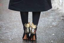 Sapatos shoes / sapatos lindos e divertidos