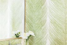 Wallpaper/textile
