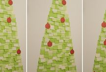 Christmas Tree Alternatives / by 🎀Pamela Lopour
