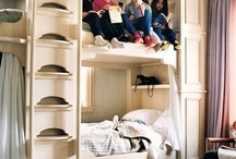Spare Room ideas / by Alysia Montaño