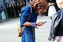 :: Street Style ::