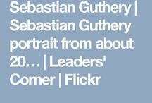 Sebastian Guthery / World, meet the young & talented Sebastian Guthery, who has dove into several different industries, starting multi-million dollar businesses, nonprofits, and fighting for civil rights.