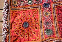 Afganistan Textile