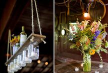 Wedding ideas / by Angie Coleman