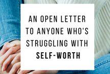 Self-Worth Building