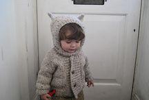 Barneklær / Clothes for little ones