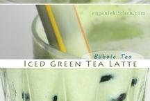 Iced Tea and Iced Coffee / Iced Tea and Iced Coffee