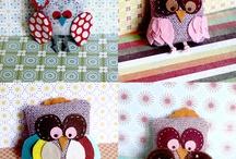cucito -owl